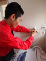 家電製品の配線処理・取付